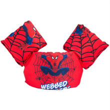 Toddler Kids Swim Vest with Arm Wings Floats Life Jacket Print Spiderman Captain America