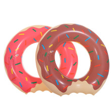 Toddler Kids Pool Floats Inflated Swimming Donuts Swimming Circle
