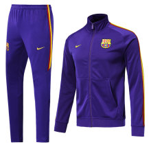 2019/20 BA Purple N98 Jacket Tracksuit