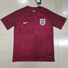 2019 England Red Fans Soccer Jerseys