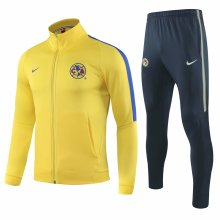 2019 American Yellow Jacket Tracksuit