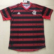 2019/20 Flamengo Home Player Soccer Jersey