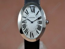 カルティエCartier SS Japen Quartz Movementクオーツ