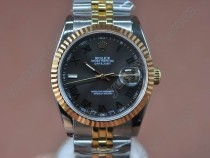 ロレックス Rolex Datejust Men Swiss Eta 2836-2自動巻