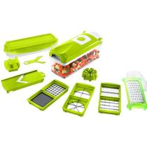 12-In-1 Vegetable Chopper