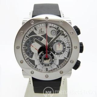 ジェイコブ Jacob&co エピックII V2 (Epic II V2 Automatic Chronograph Limited Edition / Ref.V2-E1)
