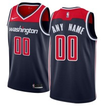 Men's Customized Basketball Club Team Statement Edition - Limited