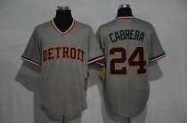 Men's Baseball Club Team Player Jersey - Throwback