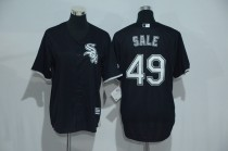 Youth Baseball Club Team Player Jersey