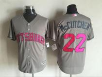 Men's Baseball Club Team Player Jersey - Mother's day