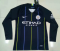 Thai Version Manchester City 18/19 LS Away Soccer Jersey