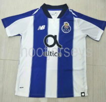 Thai Version FC Porto 18/19 Home Soccer Jersey