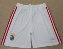 Thai Version Benfica 18/19 Home Soccer Shorts