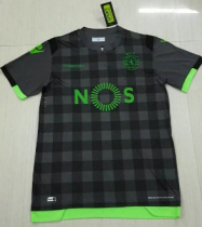 Thai Version Sporting Lisbon 18/19 Away Soccer Jersey