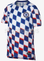 Thai Version Chelsea 18/19 Training Jersey - 003