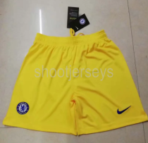 Thai Version Chelsea 18/19 Away Soccer Shorts