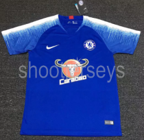 Thai Version Chelsea 18/19 Training Jersey - 001