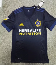 Thai Version Los Angeles Galaxy 18/19 Away Soccer Jersey