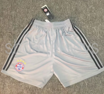 Thai Version Bayern Munich 18/19 Goalkeeper Soccer Shorts