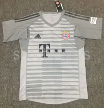 Thai Version Bayern Munich 18/19 Goalkeeper Soccer Jersey