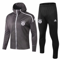Bayern Munich 18/19 Hoodie and Pants