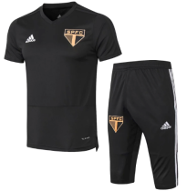Sao Paulo 19/20 Training Jersey and Short Kit