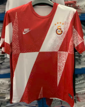Thai Version Galatasaray 19/20 Training Jersey