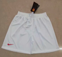 Thai Version Evergrande 2019 Home Soccer Shorts