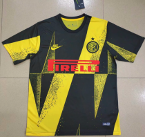 Thai Version Inter Milan 19/20 UEFA Champions League Soccer Jersey