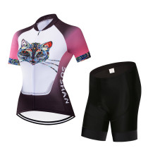 Women's 2019 Season Cycling Uniform CW0018