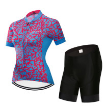 Women's 2019 Season Cycling Uniform CW0014