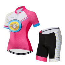 Women's 2019 Season Cycling Uniform CW0019