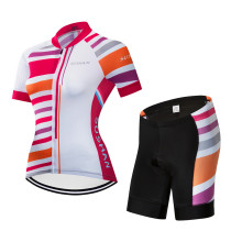 Women's 2019 Season Cycling Uniform CW0015