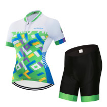 Women's 2019 Season Cycling Uniform CW0017
