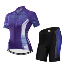 Women's 2019 Season Cycling Uniform CW0013
