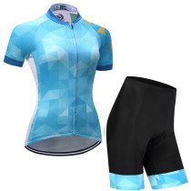 Women's 2019 Season Cycling Uniform CW0029