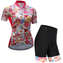 Women's 2019 Season Cycling Uniform CW0024