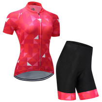 Women's 2019 Season Cycling Uniform CW0030