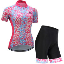 Women's 2019 Season Cycling  Uniform  CW0028