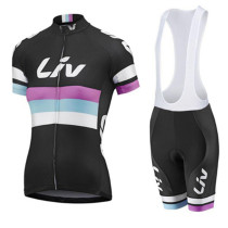 Women's 2019 Season  Cycling Uniform  CW0032