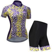 Women's 2019 Season Cycling Uniform CW0026