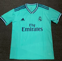 Thai Version Real Madrid 19/20 Away Soccer Jersey