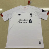 Thai Version Liverpool 19/20 Away Soccer Jersey