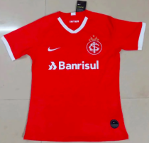 Thai version SC Internacional 19/20 Home soccer jersey