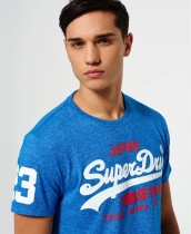 Men's Sports Fashion T-shirt