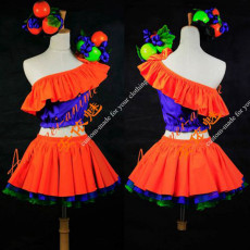 The Fruit Costume Party Dress Cosplay Costume Tailor-Made[G671]