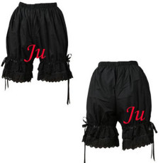 Gothic Lolita Punk Bloomers Cotton Cosplay Costume Tailor-Made[CK327]