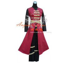 Naruto Gaara Outfit Cosplay Costume Tailor-Made[CK725]
