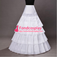 The Farthingale Petticoat Cosplay Costume Tailor-Made[G734]
