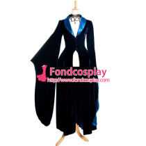 Sherlock Holmes A Game Of Shadows Irene Adler Movie Coat Cosplay Costume Custom-Made[G919]